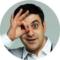 Гарик Мартиросян смотреть онлайн в Камеди Клаб