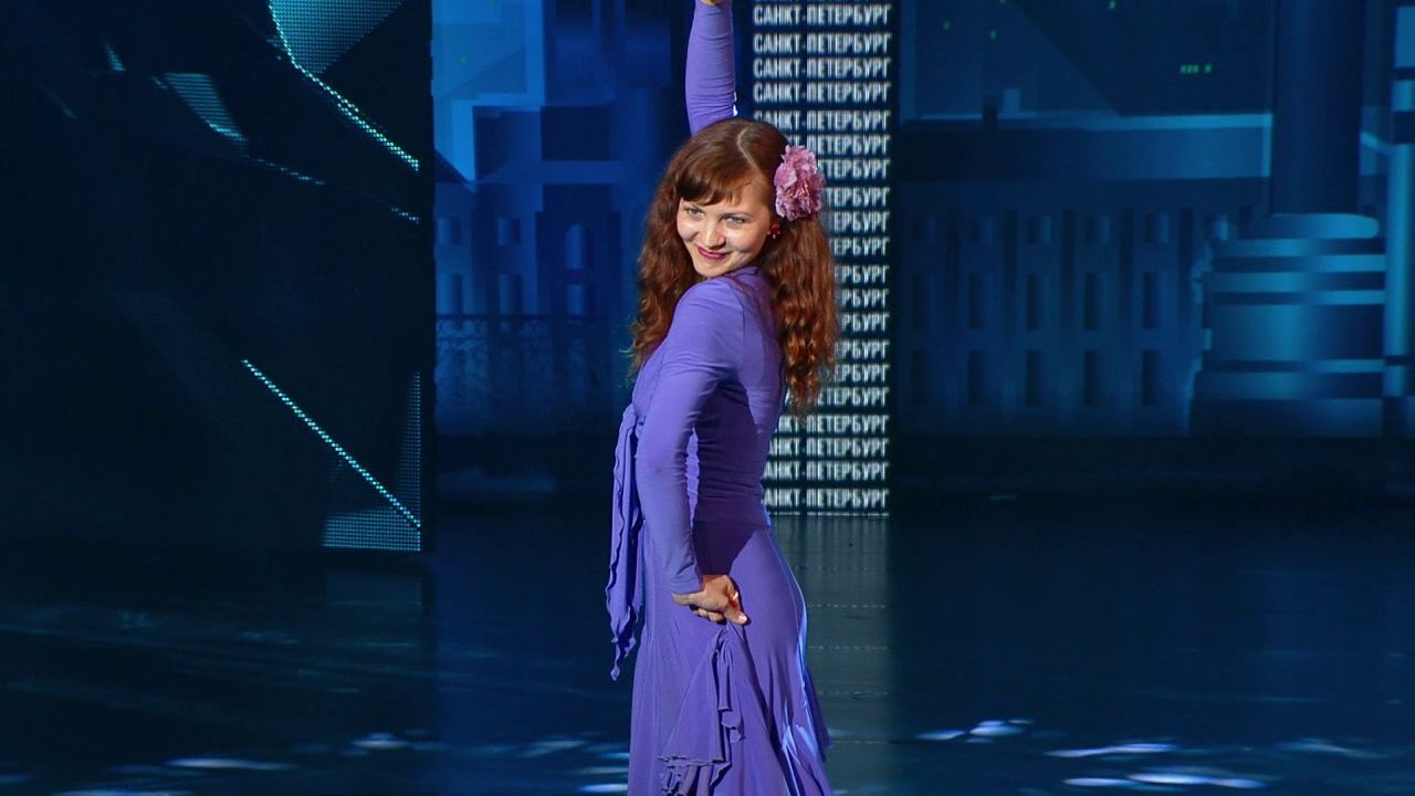 материалы, предоставление танец фламенко в шоу танцы на тнт рядом